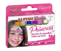 SET FIESTA PRINCESS COLORES SURTIDOS