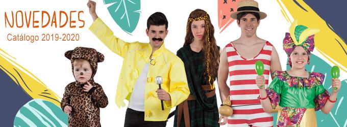 Novedades Fiesta y Carnaval
